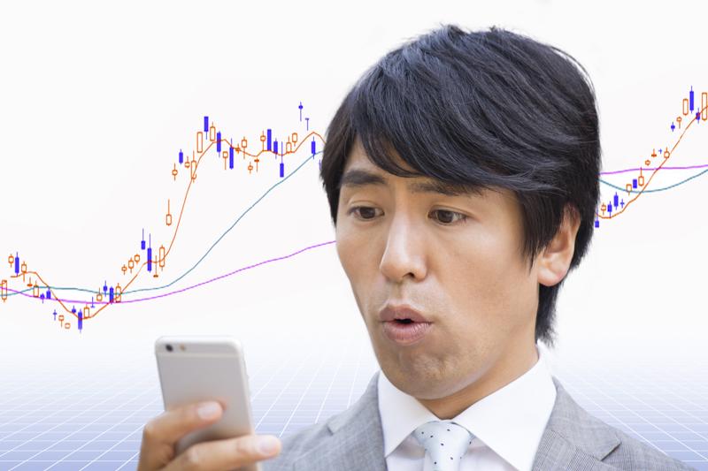 仮想通貨はスマホで投資するのがベター